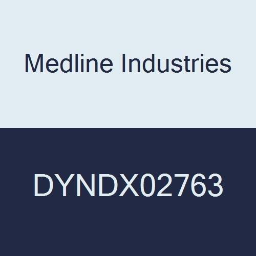 Medline Industries DYNDX02763 Graduated Medicine Cups, Plastic, 2 oz (Pack of 1840)