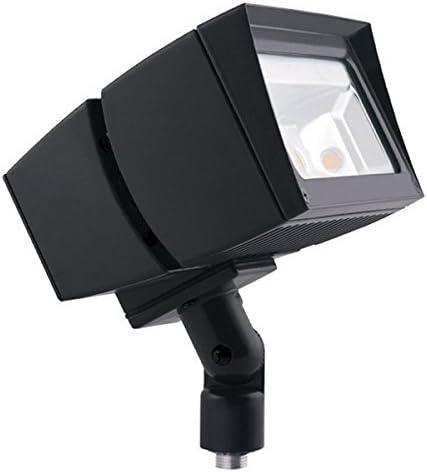 RAB LFLED8N LED FLOOLIGHT 120//208 4000K WHITE 1