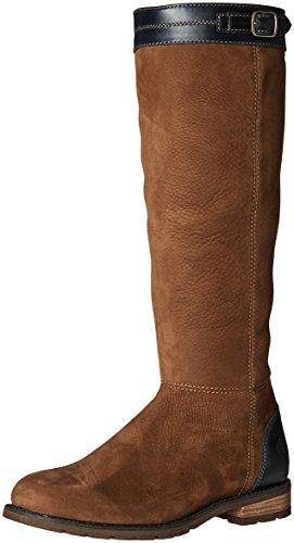 Ariat Kvinners Creswell H2o Land Mote Boot Muskat