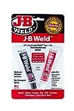 J-B Weld 8265S Original Cold-Weld Steel Reinforced
