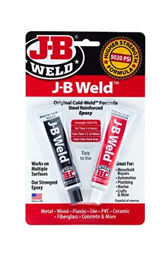 J-B Weld 8265S Original