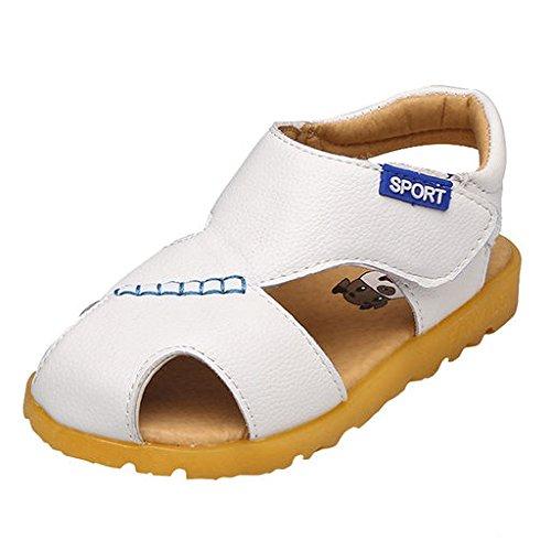 36f72a06d147a Amazon.com : Morrivoe Summer Fashion Toddler Boys Girls Closed-Toe ...