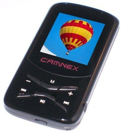 CAMNEX MP3 WINDOWS 7 DRIVERS DOWNLOAD