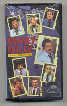 Barney Miller Collector's Edition: ()