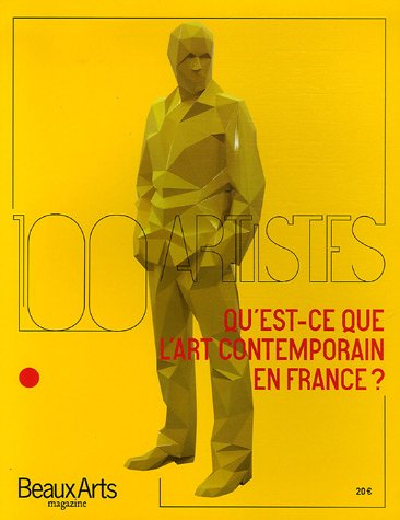 Read Online Qu'est-ce que l'art contemporain en France ? ebook