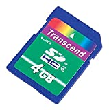 REED Instruments SD-4GB SD Memory Card, 4GB