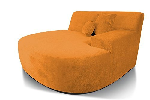 Dune Chaise Lounge - 4