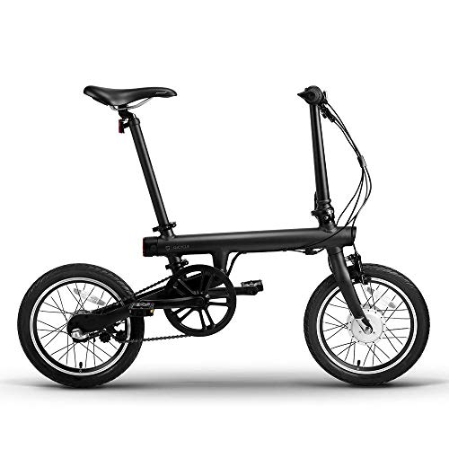 Xiaomi Mi QiCYCLE Electric Bicicleta Plegabl