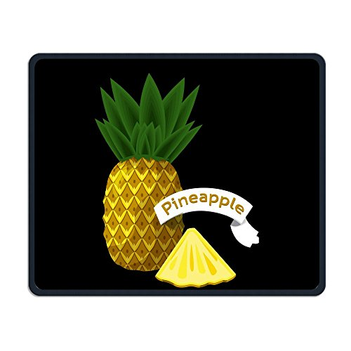 Pineapple Smooth Nice Personality Design Mobile Gaming Mouse Pad Work Mouse Pad Office Pad]()