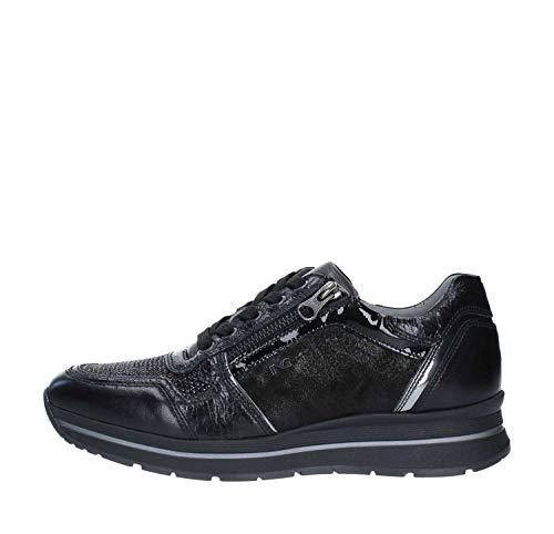 A806414d Sneakers Donna Sneakers Giardini A806414d Giardini Donna Nero Nero 8wONn0yvm