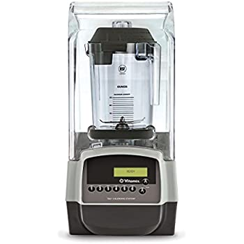 Vitamix - 34013 - Touch and Go 2 On Counter Blending Station