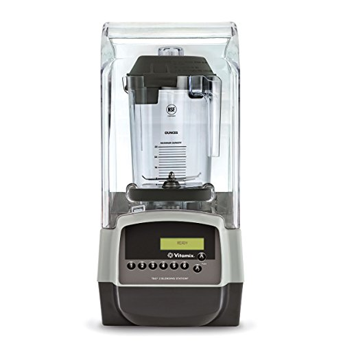 Vitamix 34013 - Touch and Go 2 On Counter Blending Station
