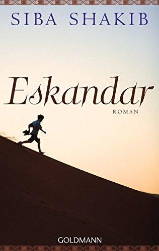 Eskandar: Roman