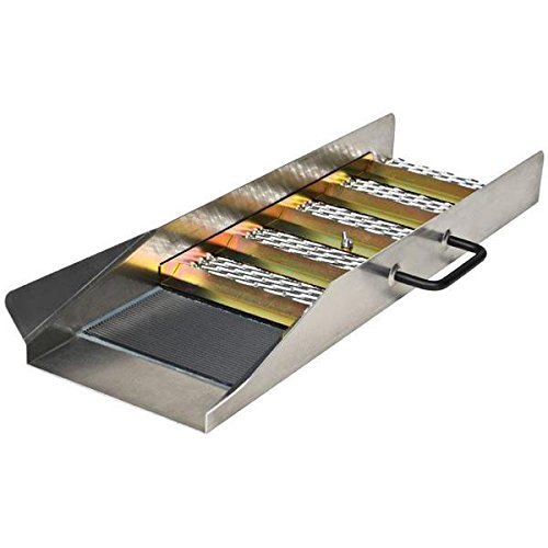 Compact 24 Mini Sluice Box by - Sluice Box Gold