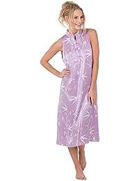Zen Garden Gown, Lavender