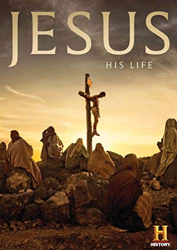 - Jesus: His Life (2019)
