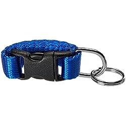 Tag-It (Pet ID Tag Holder) - Blue