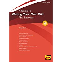 Writing Your Own Will
