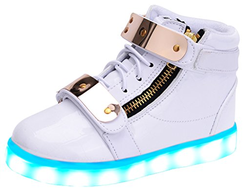 UBELLA Girls Light Sneakers Buckle product image