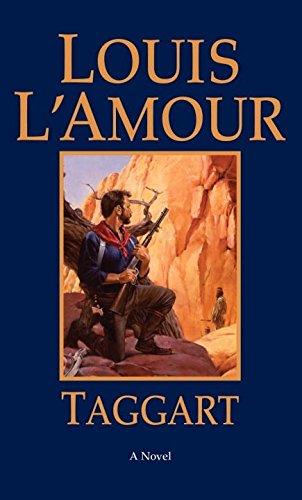 Taggart: A Novel