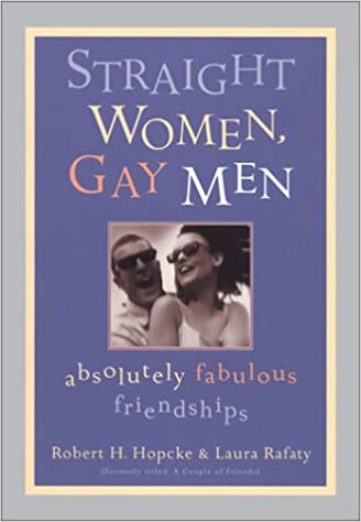 women with gay friends