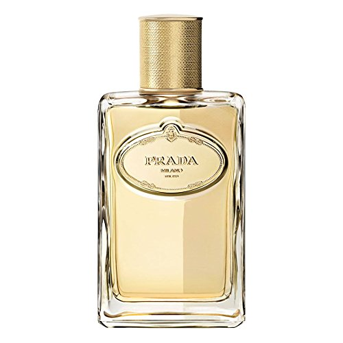 Prada Infusion D'Iris Absolue FOR WOMEN by Prada - 3.4 oz EDP (Prada Infusion Diris Edp)