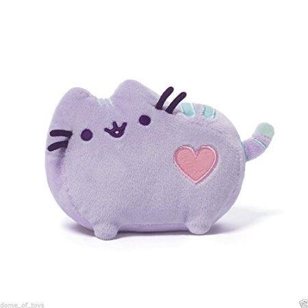 Gund Pusheen Cat 6' Pastel Purple
