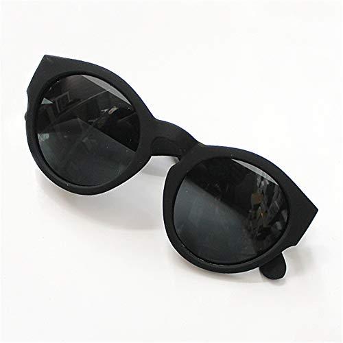 Spéciale Lunettes Femmes Type Style Revêtements Soleil Noir Cadre Pour De Optiques Sport Les dwwqpt