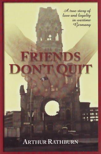 Download Friends Don't Quit pdf