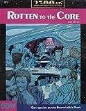 Rotten to the Core, Julia Martin, 1558780599