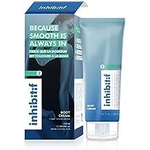 Inhibitif Hair-Free Body Hydrator - Clean Ozone Aroma-3.3 oz.