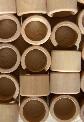 リッチランド木製ナプキンリング 40099905258_04 100  B077ZHYDL7