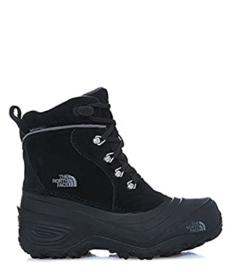 d1a6ddbb1a Image Unavailable. Image not available for. Color  The North Face Kids Boys   Chilkat Lace II ...