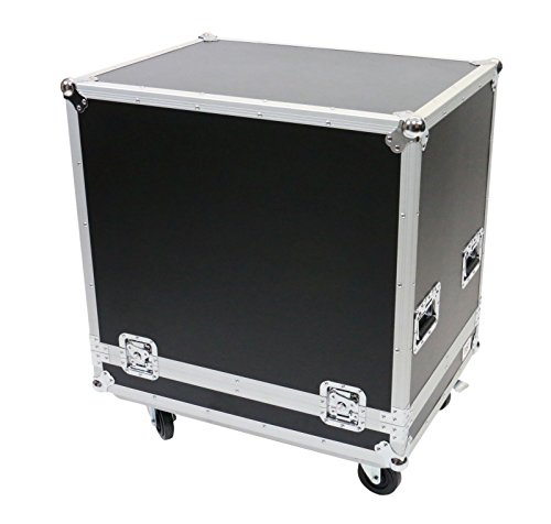 OSP Cases | ATA Road Case | Speaker Case for JBL PRX718 Subwoofer | ATA-PRX718 by OSP