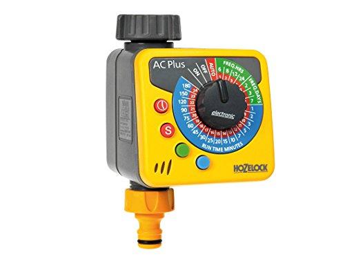 Hozelock Aqua Control 1 Plus, Flexible Water Timer Plus