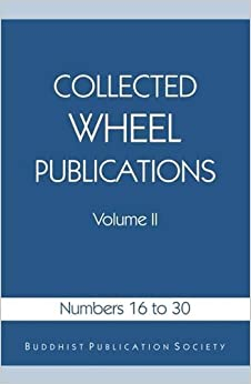 Book Collected Wheel Publications: Numbers 16 to 30 v. 2