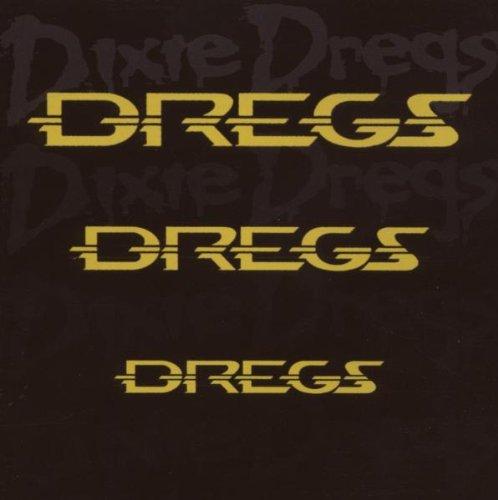 Dregs (Dregs Industry Standard)