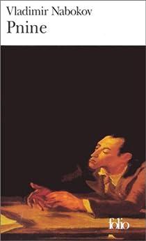 Pnine par Nabokov
