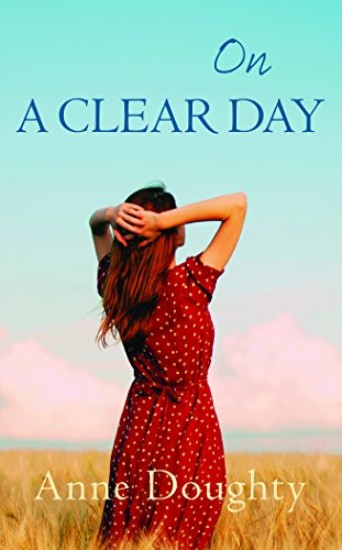 book cover of On a Clear Day