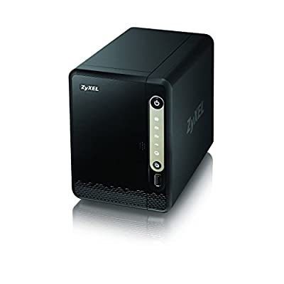 ZyXEL Network Attached Storage Server (NAS326)