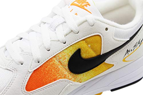 Skylon White Ii Amarillo Total Mehrfarbig Black 102 Orange Air Laufschuhe Nike Herren cZpqW7w7f