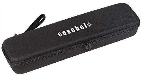 Casebel (TM) Hard Case for C. A. H. Card Game Including 5 Movable Dividers (cards not included)