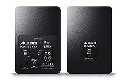 Alesis ELEVATE 5 | Powered Desktop Studio Speakers from inMusic Brands Inc.