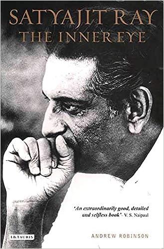 Satyajit Ray Books In English Pdf