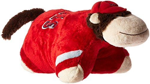 Fabrique Innovations MLB Pillow Pet, Los Angeles Angels, - Angels Mlb Mini
