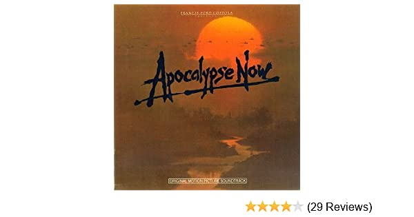 apocalypse now song this is the end