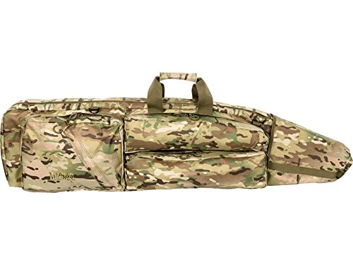 2. MidwayUSA Multicam Sniper Drag Bag