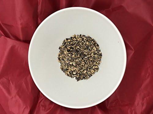 Cardo Mariano semillas a granel - 250 grs: Amazon.es: Alimentación ...