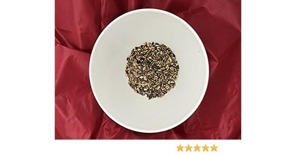 Cardo Mariano semillas a granel - 500 grs: Amazon.es: Alimentación ...