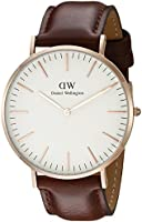 Daniel Wellington 0106DW St.Andrews/St.Mawes Wrist Watch